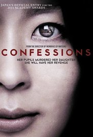 Watch Movie Confessions