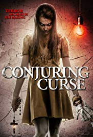 Watch Movie Conjuring Curse