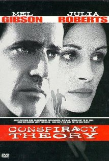 Watch Movie Conspiracy Theory