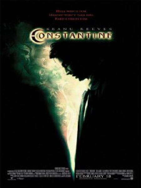 Watch Movie Constantine
