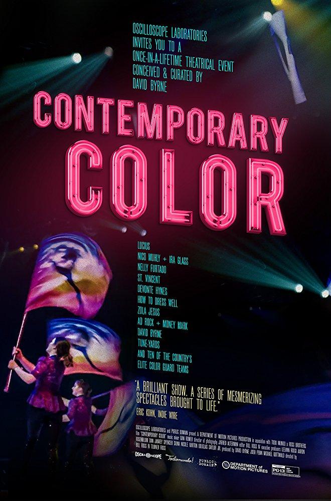 Watch Movie Contemporary Color