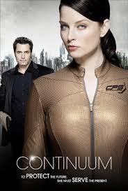 Watch Movie Continuum - Season 2