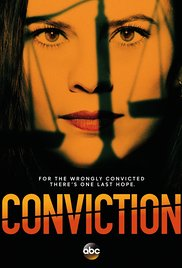 Watch Movie Conviction - Season 1