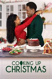 Watch Movie Cooking Up Christmas