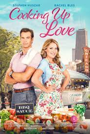 Watch Movie Cooking Up Love