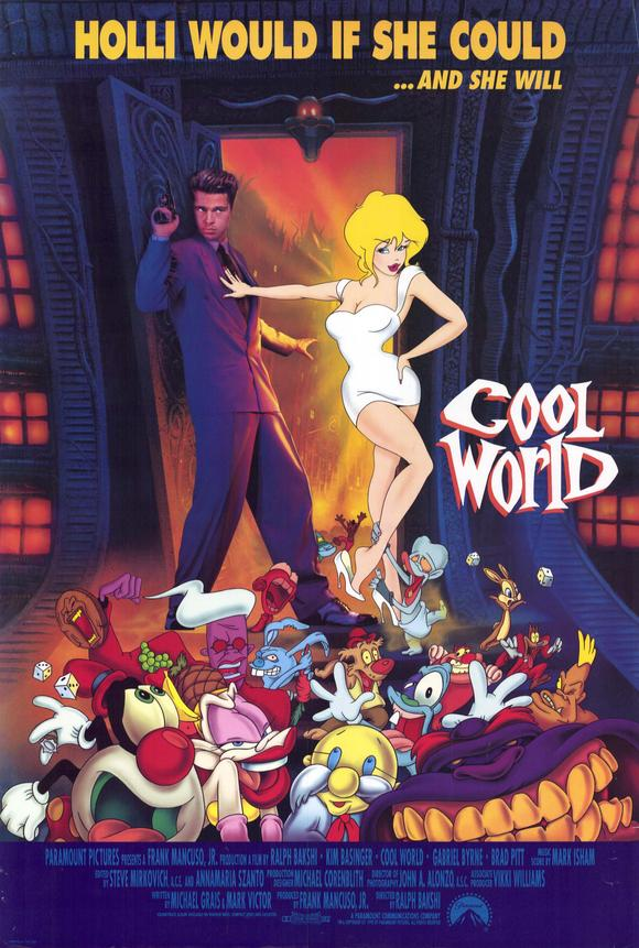 Watch Movie Cool World