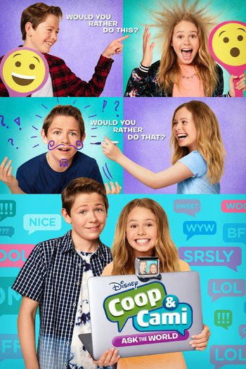Watch Movie Coop and Cami Ask the World - Season 2