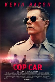 Watch Movie Cop Car