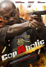 Watch Movie CopAholic