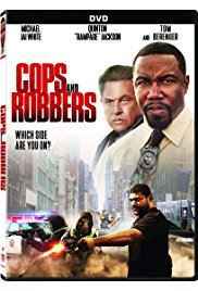 Watch Movie Cops and Robbers
