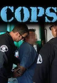 Watch Movie Cops - Season 33
