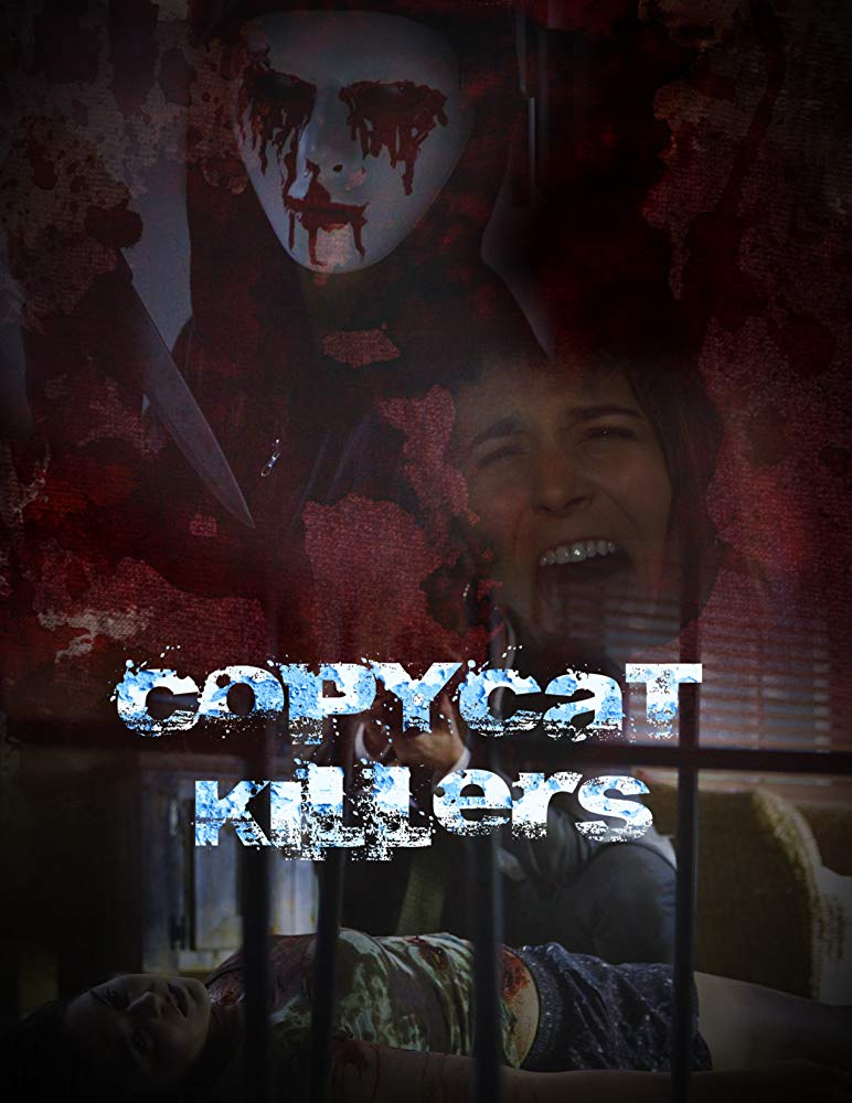 Watch Movie CopyCat Killers - Season 1