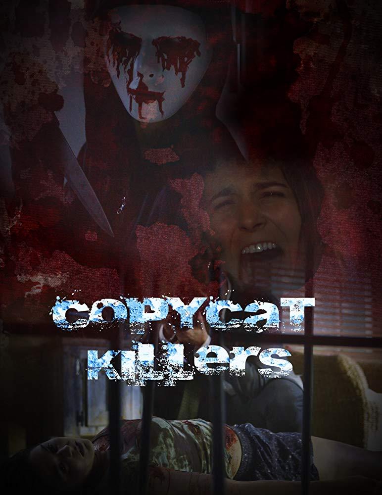 Watch Movie CopyCat Killers - Season 2