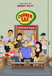 Watch Movie Corner Gas Animated - Season 3