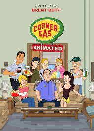 Watch Movie Corner Gas Animated - Season 4