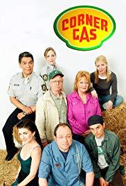 Watch Movie Corner Gas - Season 4
