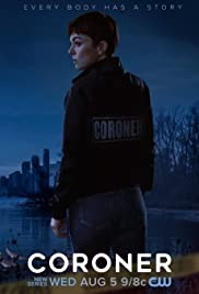 Watch Movie Coroner - Season 3