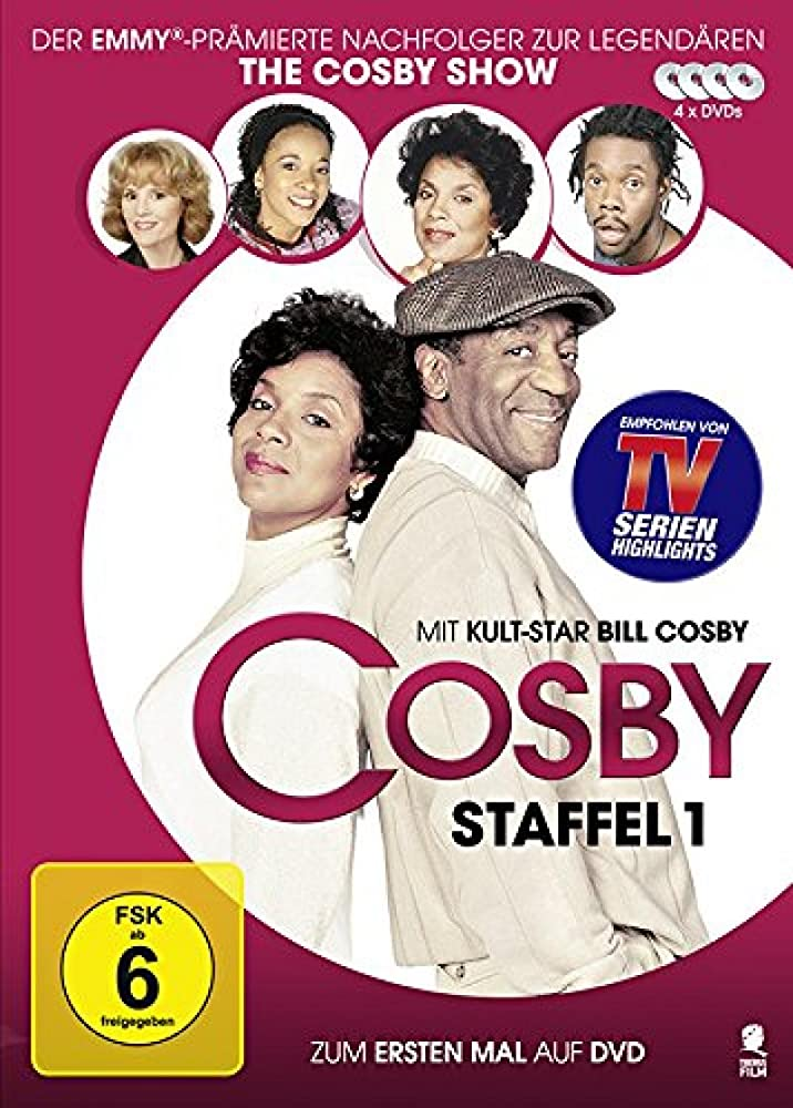 Watch Movie Cosby - Season 4