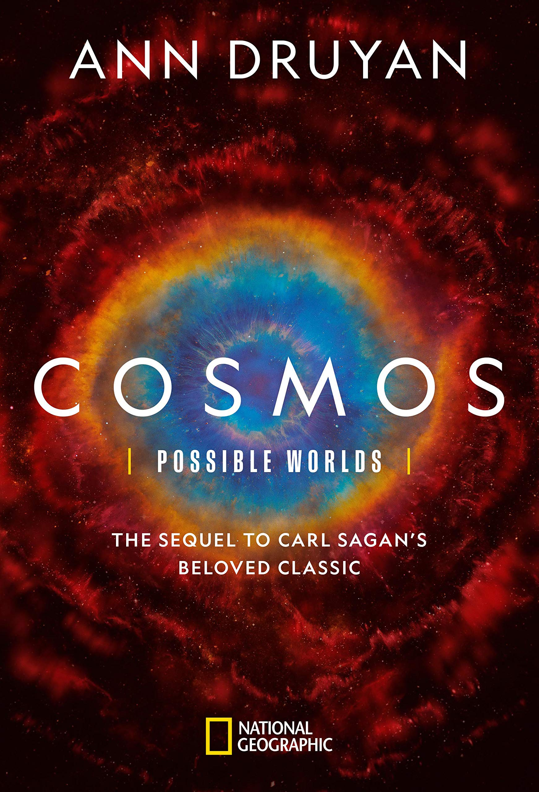 Watch Movie Cosmos: Possible Worlds - Season 1