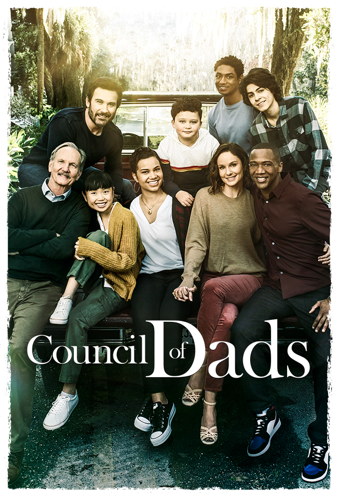 Watch Movie Council of Dads - Season 1