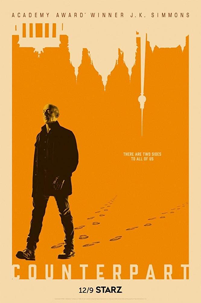 Watch Movie Counterpart - Season 2