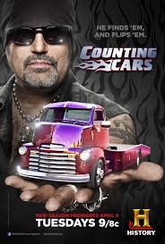Watch Movie Counting Cars - Season 3