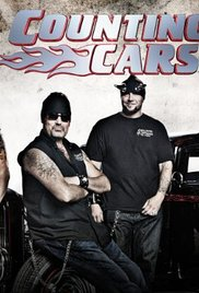 Watch Movie Counting Cars - Season 7