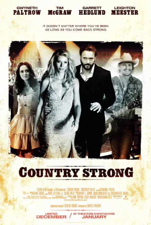 Watch Movie Country Strong