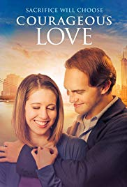 Watch Movie Courageous Love