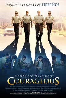 Watch Movie Courageous