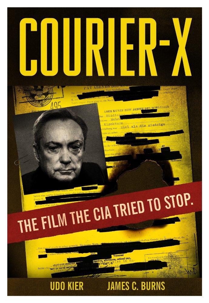 Watch Movie Courier X