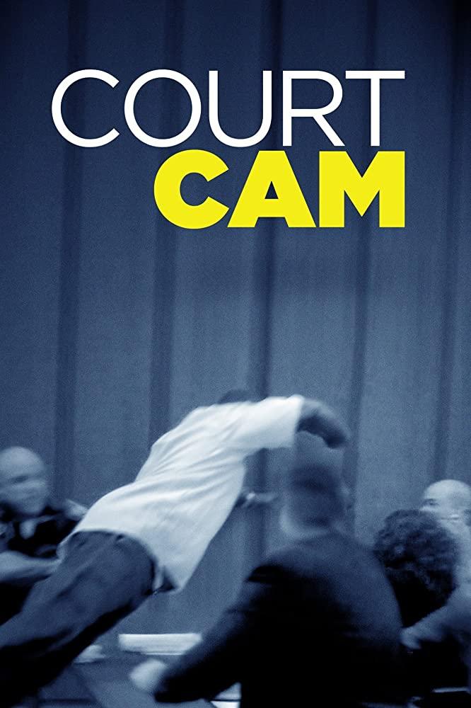 Watch Movie Court Cam - Season 2