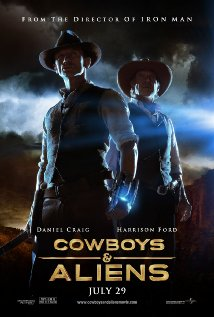 Watch Movie Cowboys and Aliens