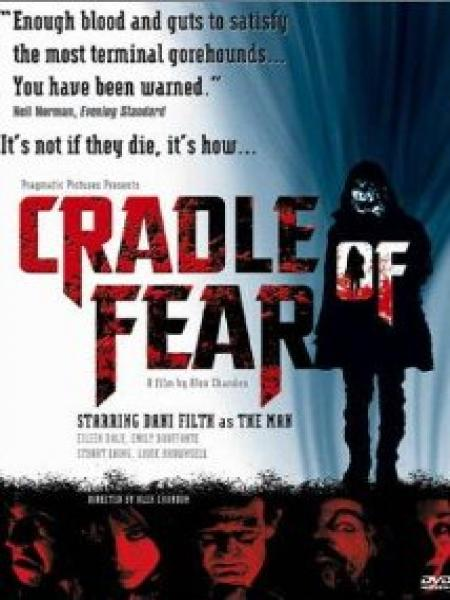Watch Movie Cradle Of Fear