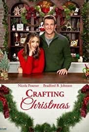 Watch Movie Crafting Christmas