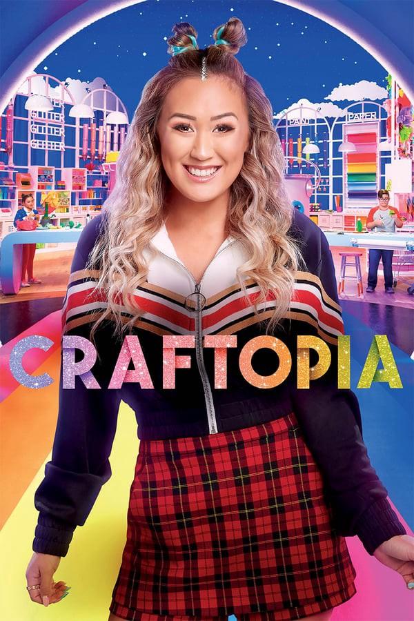 Watch Movie Craftopia - Season 1