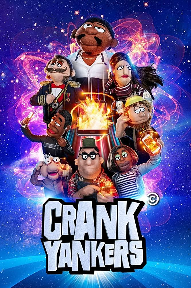Watch Movie Crank Yankers - Season 3