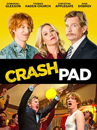 Watch Movie Crash Pad
