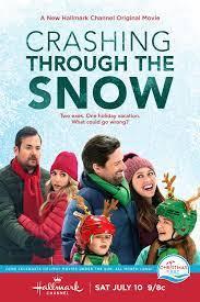 Watch Movie Crashing Through the Snow