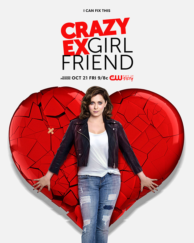 Watch Movie Crazy Ex-Girlfriend - Season 2