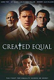 Watch Movie Created Equal