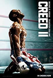Watch Movie Creed II