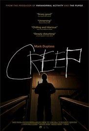 Watch Movie Creep (2014)