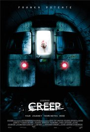 Watch Movie Creep
