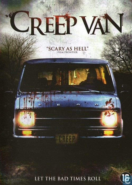 Watch Movie Creep Van