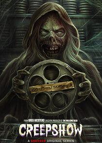 Watch Movie Creepshow - Season 3