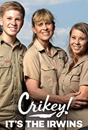 Watch Movie Crikey! It's the Irwins - Season 1