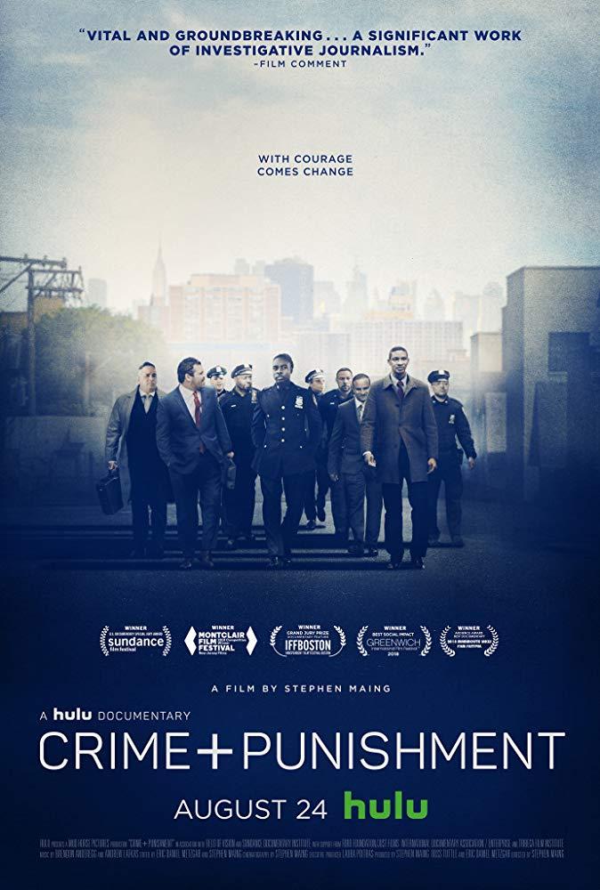 Watch Movie Crime + Punishment