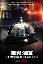 Watch Movie Crime Scene: The Vanishing at the Cecil Hotel - Season 1