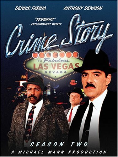 Watch Movie Crime Story - Season 1